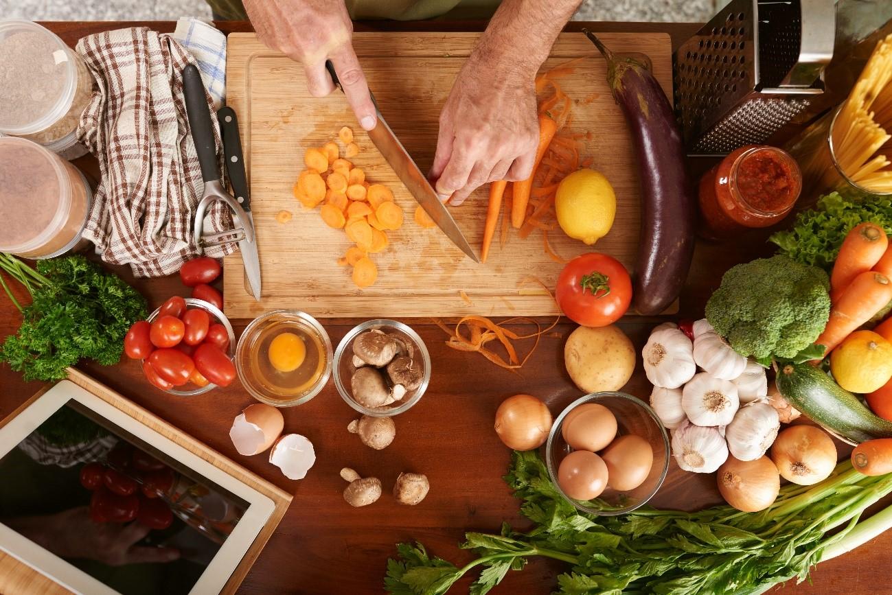 Dicas para manter a alimentação saudável durante o inverno