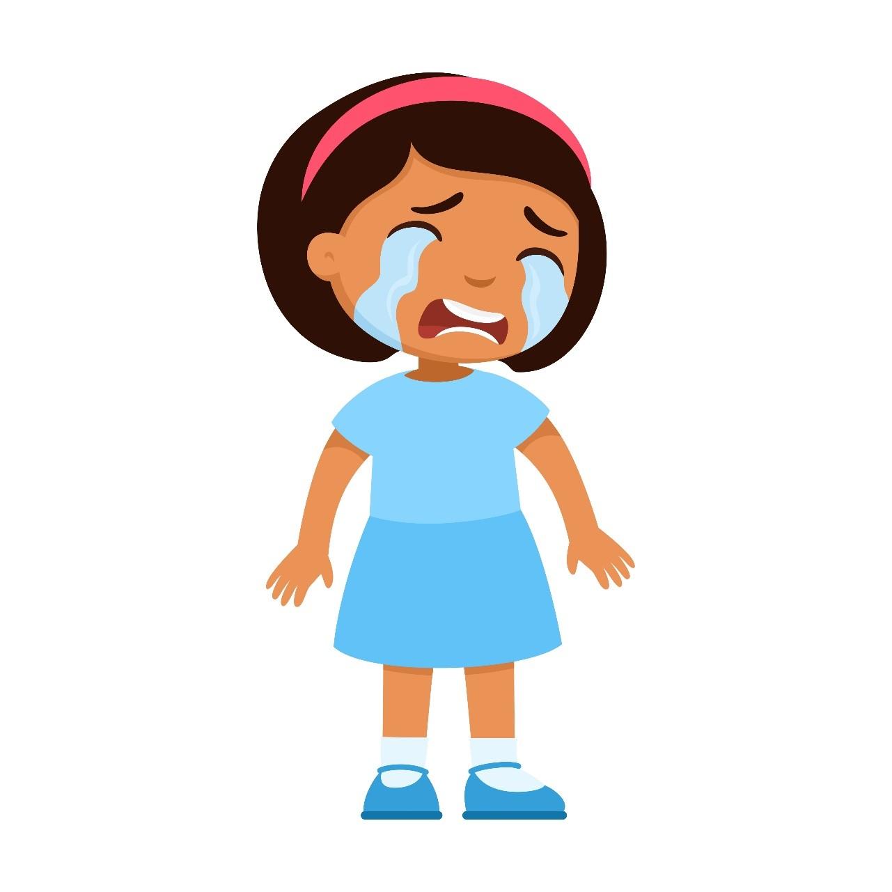 Ansiedade infantil: sinais e como controlar